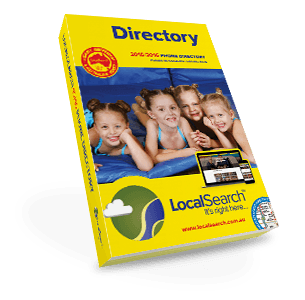 LocalSearch Directory Book services